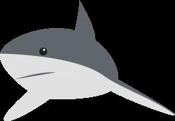 Cartoon-Shark-2.png (2294×1596) | cartoons two | Pinterest | Shark ...