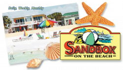 Siesta Key Vacation Rental - Sandbox On The Beach FL