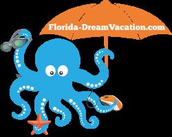 Dolphin Watch - Palm Island, Florida Dream Vacation Rental Home