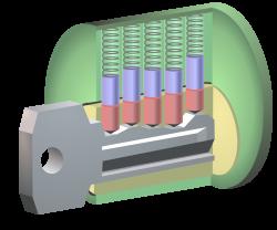 Lock bumping - Wikipedia