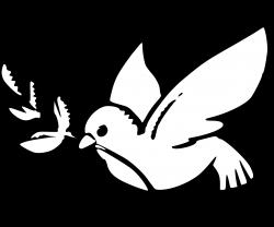 Dove Line Drawing Clipart Best | ideas for art | Pinterest | Dove ...
