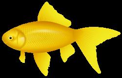 Yellow Door Clipart For Popular Transparent Fish Clipart Yellow Fish ...