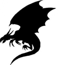 Game of thrones dragon clipart » Clipart Station