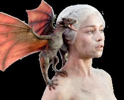 Daenerys Targaryen-Game of Thrones PNG 3 by Isobel-Theroux on DeviantArt