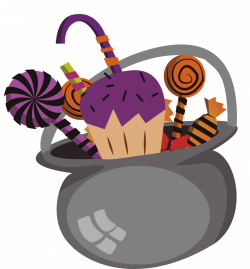 Free Halloween Clipart, 19 pages of free to use images