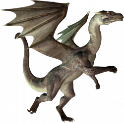 3D Dragon Clipart | Gallery Yopriceville - High-Quality Images and ...