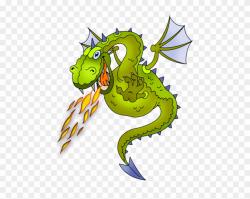Dragon Cartoon Images - Dragon Clipart Transparent ...