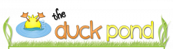 28+ Collection of Duck Pond Game Clipart   High quality, free ...