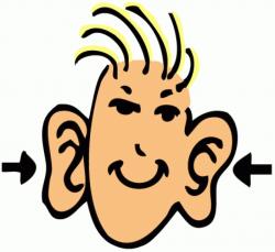 Big ear clipart clip art ears - ClipartBarn