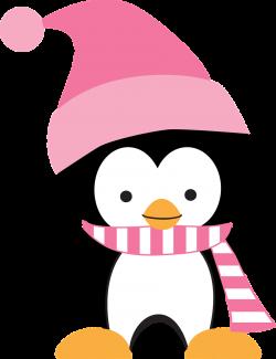 Minus - Say Hello! | Penguins | Pinterest | Penguins, Clip art and ...