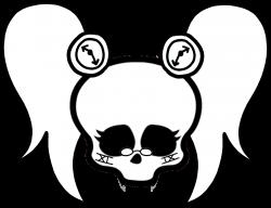 Image - Centura skull.png | Monster High Fandom Wiki | FANDOM ...