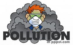 Shanice Lindo Air pollution