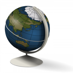 Free Earth and Globe Clipart