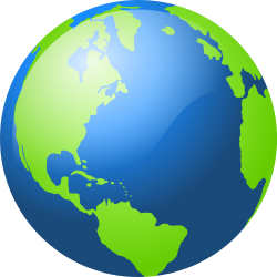 The Earth Clipart at GetDrawings.com | Free for personal use The ...