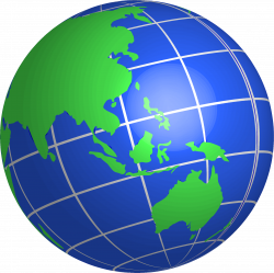 28+ Collection of World Globe Clipart Png | High quality, free ...