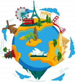 Global Clipart at GetDrawings.com | Free for personal use Global ...