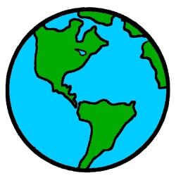 Free Easy Globe Cliparts, Download Free Clip Art, Free Clip ...