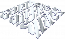 Clipart - Earth Air Fire Water Ambigram 3 No Background