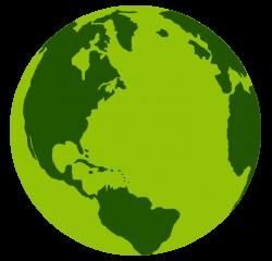 Earth free to use clip art 2 - Clipartix