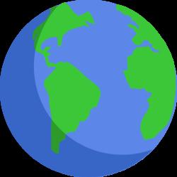 World Globe Clipart free to use public domain earth clip art high ...
