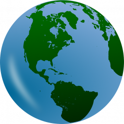 Earth free to use cliparts 4 - Clipartix