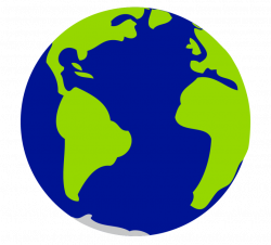 28+ Collection of Earth Clipart | High quality, free cliparts ...