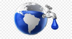 Water Drop clipart - Earth, Water, Drop, transparent clip art