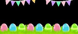 Easter Banner PNG Image - peoplepng.com