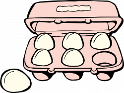 Egg Clipart Black And White | Clipart Panda - Free Clipart Images