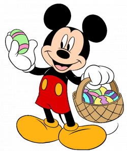 Disney Easter Clip Art | Disney Clip Art Galore