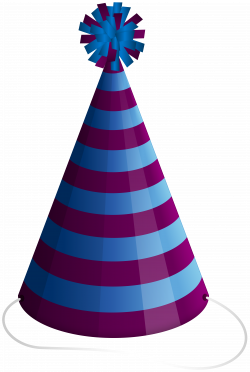 Party Hat PNG Clip Art Image   Gallery Yopriceville - High-Quality ...