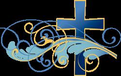 swirls-and-christian-cross-clipart1 - Sts Joseph & Paul Catholic Church