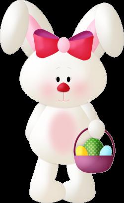 TUBES, CLIPART DE PÁSCOA | غدو | Pinterest | Bunny images, Easter ...