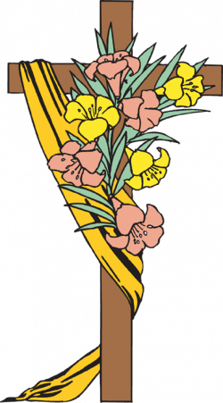 Religious Easter Clipart - clipart