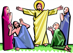 28+ Collection of Easter Resurrection Clipart | High quality, free ...