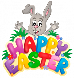 Easter Clipart Bunny at GetDrawings.com | Free for personal use ...