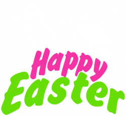 Happy Easter Clip Art Image | Gallery Yopriceville - High-Quality ...