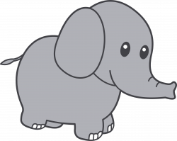 Elephant Clip Art Free Download | Clipart Panda - Free Clipart Images