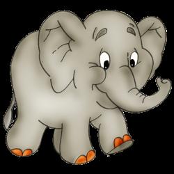 Elephant Cartoon Clip Art: Baby Elephant Cartoon Pictures - Cliparts ...