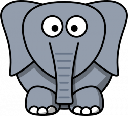 Fresh 40 Of Elephant Cartoon Pictures For Kids #30988