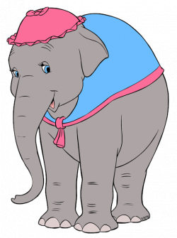 Dumbo Clip Art Disney Clip Art Galore - Follow The Leader Clipart –  Stunning free transparent png clipart images free download