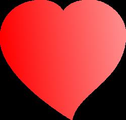 Heart 10 Clip Art at Clker.com - vector clip art online, royalty ...