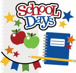English Exercises: a school day