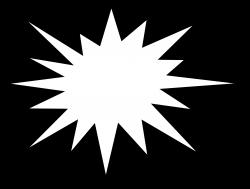 20 Comic Boom Explosion Vector (PNG Transparent, SVG) Vol. 2 ...