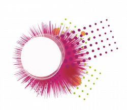 Vector Border 1597*1386 transprent Png Free Download - Pink, Product ...