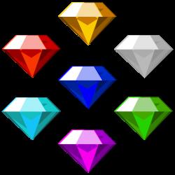 Chaos Emeralds | VS Battles Wiki | FANDOM powered by Wikia