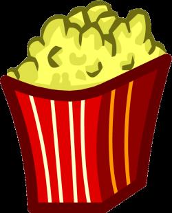 Popcorn | Club Penguin Wiki | FANDOM powered by Wikia