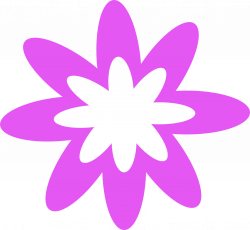 Purple Burst Flower Icons PNG - Free PNG and Icons Downloads