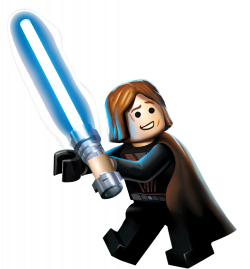 Anakin Skywalker (Lego Star Wars) | VS Battles Wiki | FANDOM powered ...