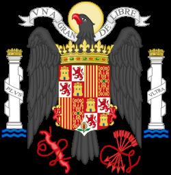 Spain during World War II - Wikipedia